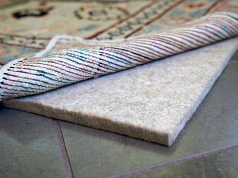 "Eco Plush 1/2"" Rug Pads for Stone & Tile Floors"