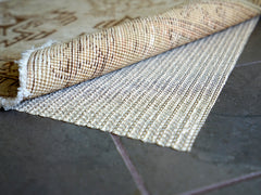 Econo Lock Natural Rug Pads for Stone & Tile Floors