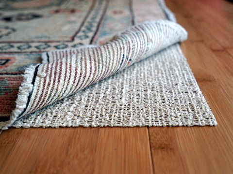 Nature's Grip Rug Pads for Hardwood Floors