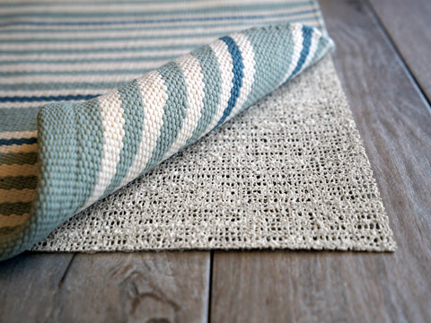 Rugs Pads And Mats That Are Safe For Bamboo Flooring