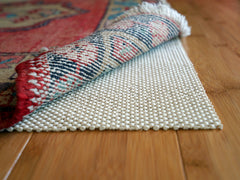 Super Lock Natural Rug Pads for Hardwood Floors