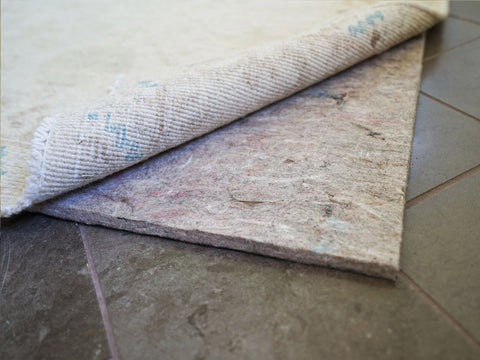 "Superior Lock 1/4"" Rug Pads for Stone & Tile Floors"