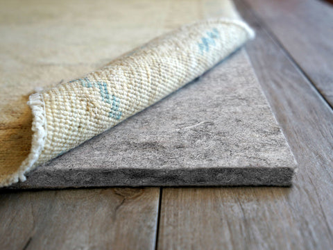 "Superior Lock 7/16"" Rug Pads for Laminate Floors"