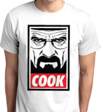 Breaking Bad Heisenberg Cook T-Shirt