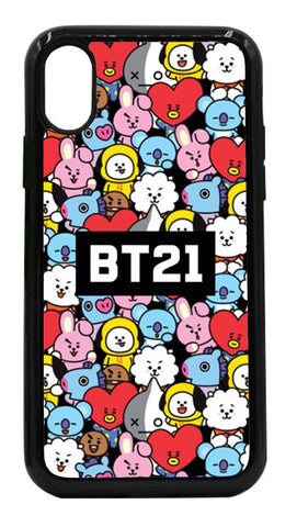 BT21 Mobile Cover (3)