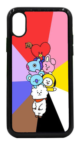 BT21 Mobile Cover (1)