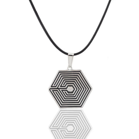 EXO Sunshine Necklace
