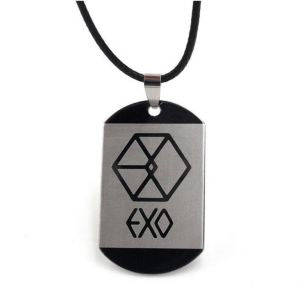 Exo Logo Necklace Anbro2 All png & cliparts images on nicepng are best quality. exo logo necklace