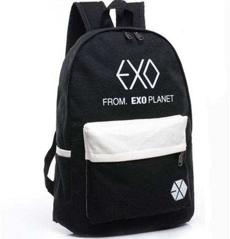 EXO Planet Backpack Bag