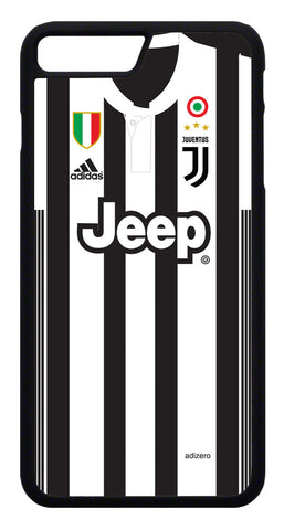 Juventus 2017-2018 Kit Cover