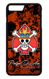 One Piece Ace Mobile Cover