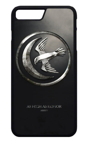 Game of Thrones As High As Honor Mobile Cover
