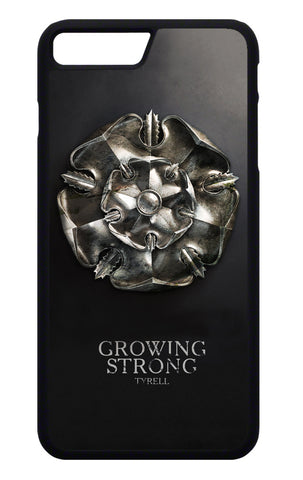 Game of Thrones Growing Strong Mobile Cover