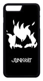 Overwatch Junkrat Mobile Cover