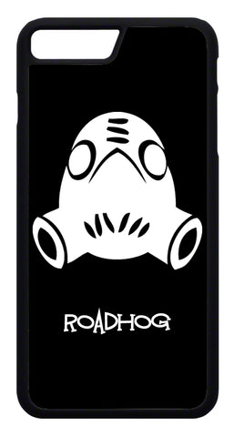 Overwatch Roadhog Mobile Cover