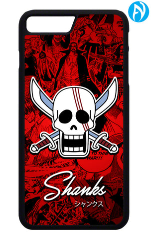 One Piece Shank Mobile Cover