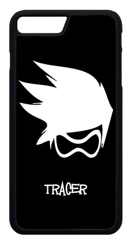 Overwatch Tracer Mobile Cover