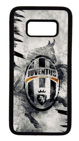 Juventus Juvi Bull Custom Printed Plastic w/ Rubber Edges Mobile Cover ANBRO2 Kuwait Case Football