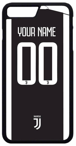Juventus Kit NAME and NUMBER Mobile Cover