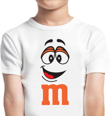 M&M 4 Kids T-Shirt