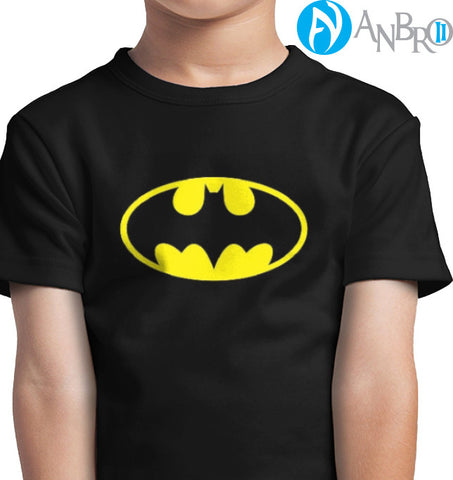 Batman Kids T-Shirt