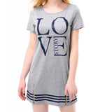Women T-Shirt Dress w/Zipper Fashion Summer Cool ANBRO2 Kuwait