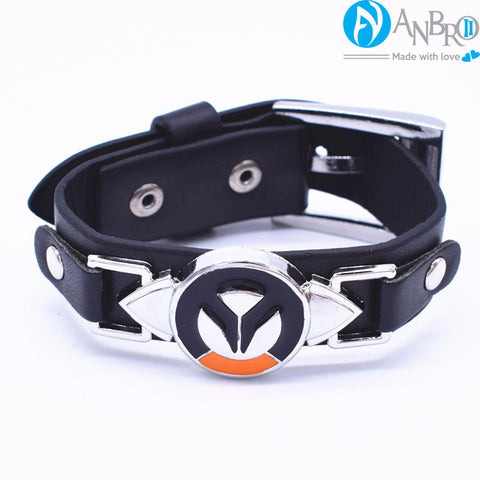 Overwatch اوفرواتش Bracelet Video Game playstation 4 Xbox Microsoft Windows Shooting Anbro2 Kuwait chains