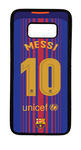 ANBRO2 Store - Messi 10 2017-2018 Kit Custom Printed Mobile Cover