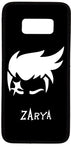 Overwatch Zarya Mobile Cover