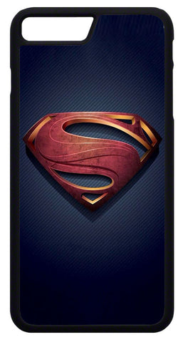"Superman ""Man of Steel"" Mobile Cover custom printed ANBRO2 Kuwait superheroes marvel comics DC Comics movies tv series"