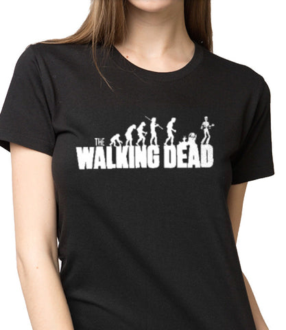 The Walking Dead Walking T-shirt