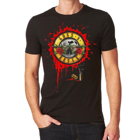 Guns N' Roses Band T-Shirt