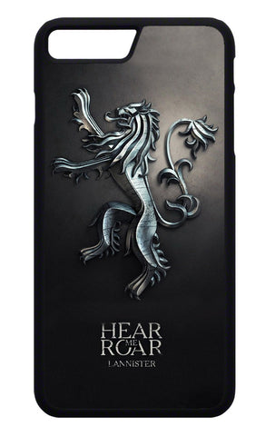 Game of Thrones Hear Me Roar Mobile Cover