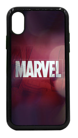 Marvel Mobile Cover iPhone 5 6 7 8 X xs x max Samsung  galaxy Note 8 9 S 7 8 9