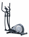Endurance Elliptical Cross Trainer + 16 Levels Magnetic Resistance