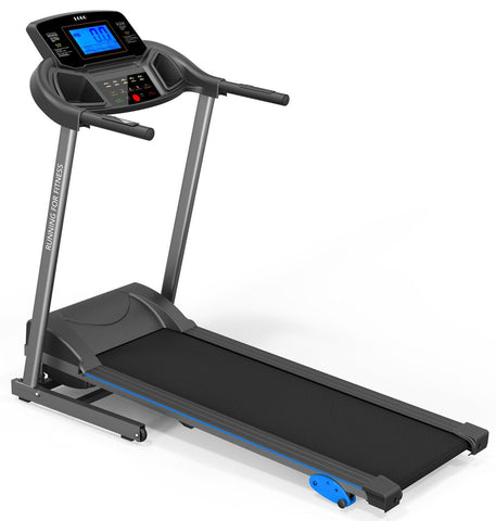 Endurance Fit Treadmill