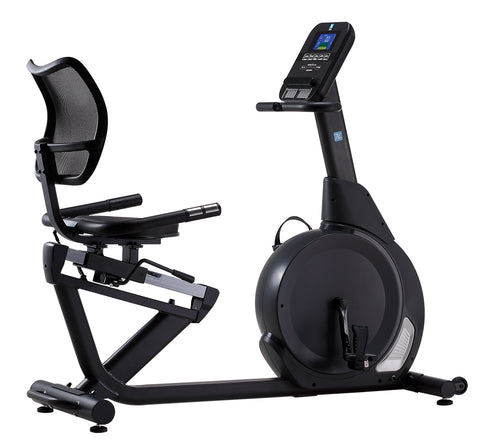 Endurance Commercial Recumbent Exercise Bike