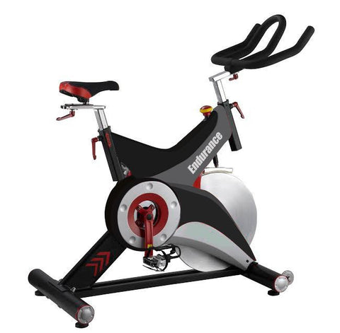 Endurance Spin Bike Elite TT500 for $12.99 at endurancetreadmills