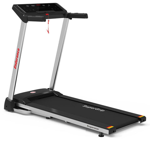 Endurance SuperStar Treadmill Automatic Incline