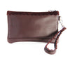 Allie Wallet Oxblood - Wristlet - Lara B. Designs, Inc.