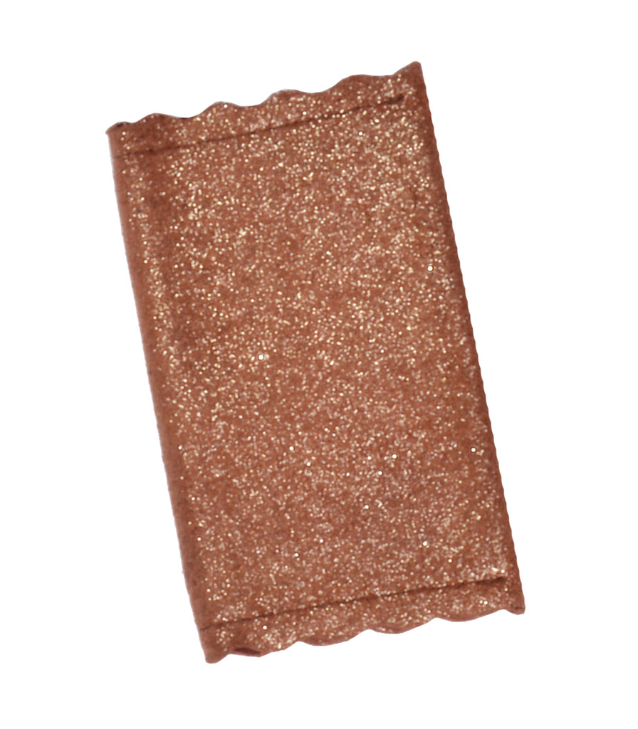 Amy Brandy Sparkle - Card Case - Lara B. Designs, Inc.
