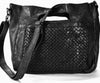 Anya Black - Crossbody - Lara B. Designs, Inc.