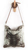 Cleo Brown Platinum - Crossbody - Lara B. Designs, Inc.