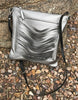 Cleo Pewter Pearl - Crossbody - Lara B. Designs, Inc.
