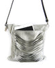 Cleo Silver Platinum - Crossbody - Lara B. Designs, Inc.