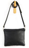 Emma Black Matte - Crossbody - Lara B. Designs, Inc.