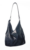Febe Hobo Midnight Navy Sparkle - Tote Bag - Lara B. Designs, Inc.