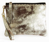 Izzy Brown Platinum - Wristlet - Lara B. Designs, Inc.