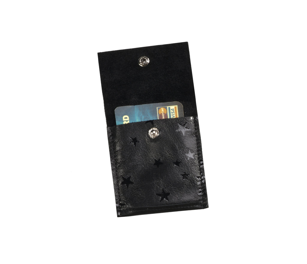 Minnie Midnight Stars - Pouch - Lara B. Designs, Inc.