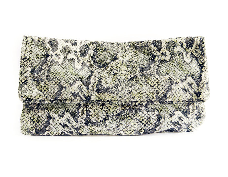 Olivia Multiple Colors - Fold Over Clutch - Lara B. Designs, Inc.